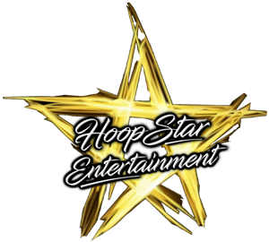 Hoopstar Entertainment logo