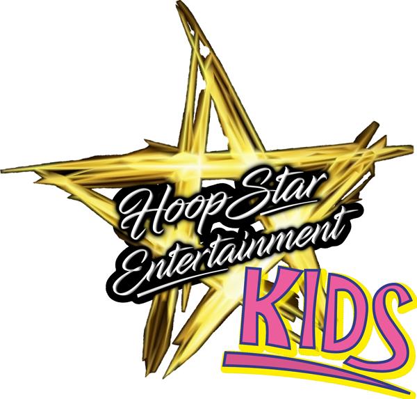 Hoopstar Entertainment logo