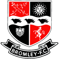 Bromley Football Club logo
