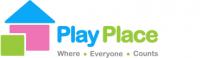 The logo of Play Place Croydon